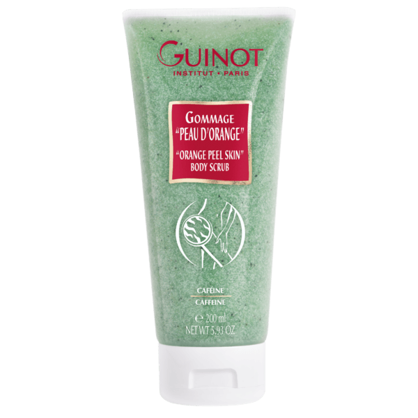 Guinot Orange Peel Scrub afbeelding