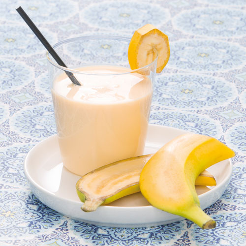 PS00363 Bananen smoothie