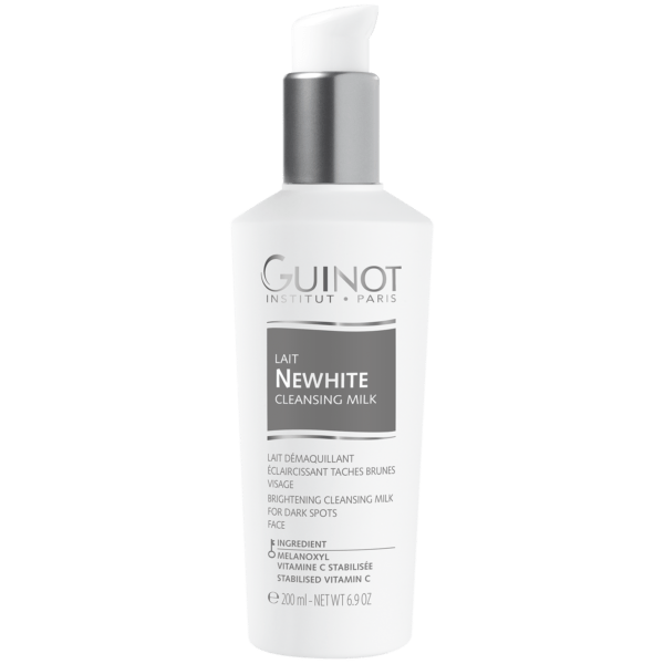 Guinot Newwhite Cleansing Milk 1