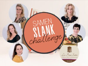 PowerSlimSamenSlankChallenge team2021